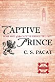capa de Captive Prince: Book One of the Captive Prince Trilogy