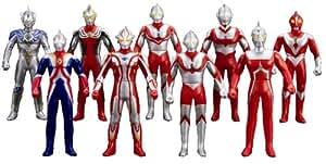 Ultraman Ultra Hero