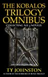 The Kobalos Trilogy Omnibus (The Ursian Chronicles)