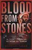 Book cover for Blood From Stones: The Secret Financial Network of Terror