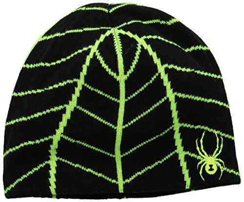 Spyder Boys Mini Web Hat