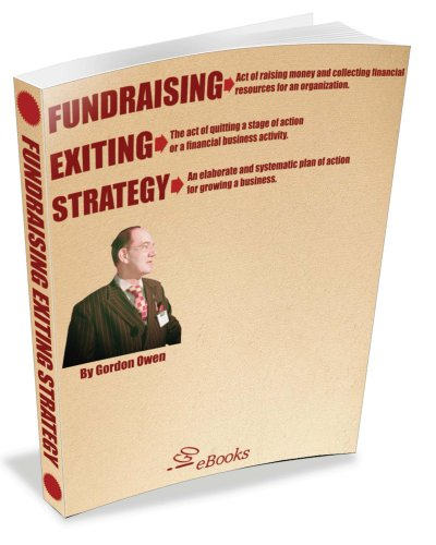 Fundraising Exiting Strategy (iGO eBooks - Fundraising Material Services Book 4)