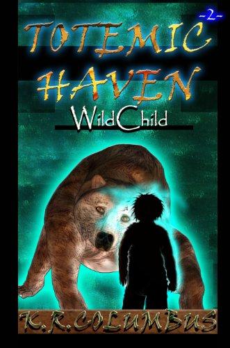 Read PDF Totemic Haven 2 - WildChild
