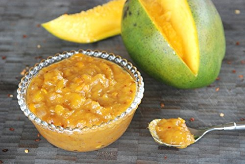 Mango Chutney(Mild)