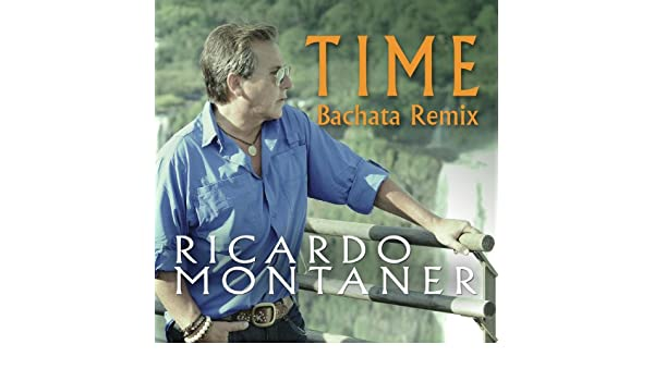 Time (Bachata Remix) by Ricardo Montaner on Amazon Music ...