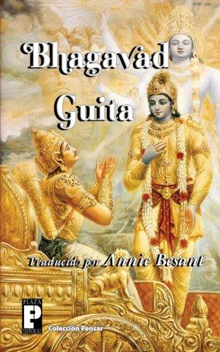 Bhagavad Guita (Spanish Edition)