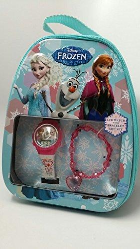 Disney Frozen Watch Bracelet Gift
