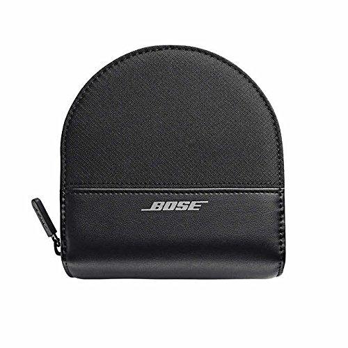 bose soundlink on ear bluetooth headphones triple black. Black Bedroom Furniture Sets. Home Design Ideas