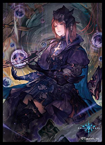 Amazon.com: Shadowverse Gilnelise Omen of Craving Card Game ...