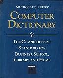 Microsoft Press Computer Dictionary
