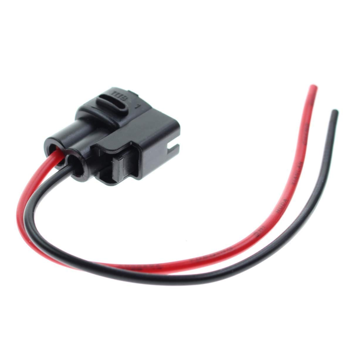 Motoall Ignition Coil Connector Plug Wire Harness Pigtail Wiring Mazda Rx7 Loom 2 Female For 90980 11246 Toyota Lexus