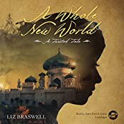 A Whole New World: A Twisted Tale | Liz Braswell, Disney Press