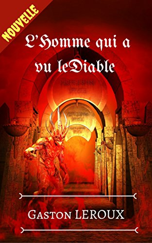 Le Diable (French Edition)