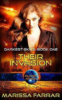 Their Invasion by Marissa Farrar