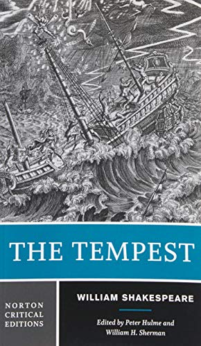 The Tempest (Norton Critical Editions)