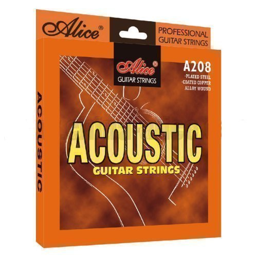 Alice Acoustic guitar strings