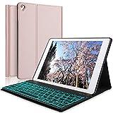 Best Boriyuan Keyboard Case For Ipad Airs - Keyboard Case iPad 9.7 2018(6th Gen) - iPad Review