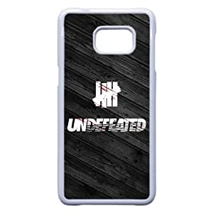 Undefeated Brand Logo For Samsung Galaxy Note 5 Edge Phone Case Cover 6FY951545