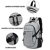Men Women Laptop Backpack Travel Backpack Water