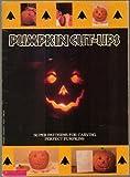 Pumpkin Cut-Ups, Emily Widmann, 0590462040