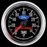 Auto Meter 880314 Transmission Temperature Gauge