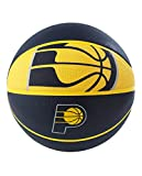 Spalding NBA Indiana Pacers NBA Courtside Team