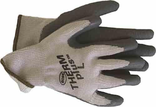 Magid RW110T Men/'s Fingerless Rag Wool Glove