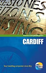 Cardiff Pocket Guide, 3rd (Thomas Cook Pocket Guides)