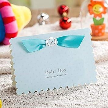 Tarjetas E Invitaciones 10 Unidades Lote Lovely Rosa Y