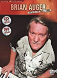 Brian Auger -- Hammond B-3 Master, Brian Auger, 0739065890