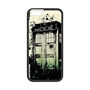 Doctor Who For iPhone 6 4.7 Inch Custom Cell Phone Case Cover 89II656194