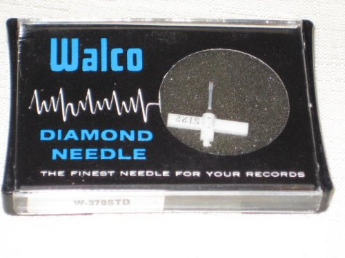 Waco Record Player Phonograph Diamond Needle W-379STD Needle ~ Pfanstiehl - - Waco W