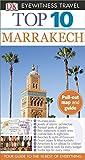 Top 10 Marrakech (EYEWITNESS TOP 10 TRAVEL GUIDE)