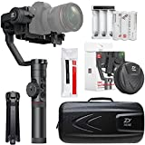 Zhiyun Crane 2 3-Axis Handheld Gimbal Stabilizer for Camera (Get Free Servo Follow Focus)
