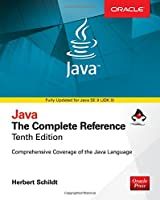 Java: The Complete Reference, 10th Edition Front Cover