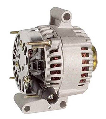 Amazon.com: NEW ALTERNATOR FITS EUROPEAN MODEL FORD MONDEO I-4 GAS 2001 1S7T-10300-CA 1S7T10300CB: Automotive