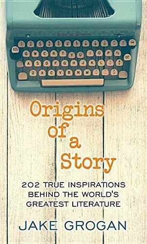 Origins of a Story (Center Point Platinum Nonfiction)