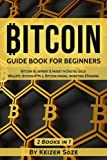 img - for 1-2: Bitcoin: GUIDE BOOK FOR BEGINNERS: Bitcoin Blueprint & Invest in Digital Gold, Wallets, Bitcoin ATM-s, Bitcoin mining, Investing &Trading (Bitcoin and cryptocurrency technologies) book / textbook / text book