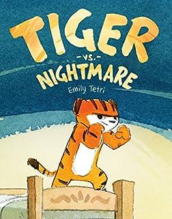 Book Cover: Tiger vs. Nightmare