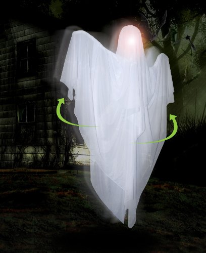 [Sonic Hanging Rotating Ghost] (Sonics Halloween)