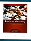 Business Marketing: Connecting Strategy, Relationships, and Learning, F. Robert Dwyer, 0071263438