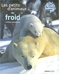 """Afficher """"Les petits d'animaux du froid"""""""
