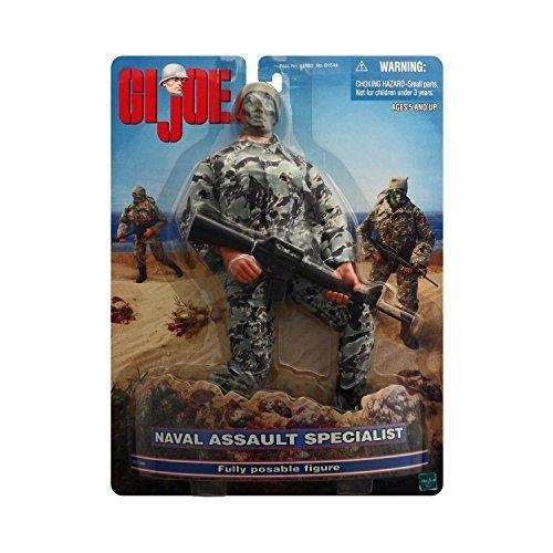 G.I. Joe Naval Assault Specialist 12 Action Figure by G. I. Joe