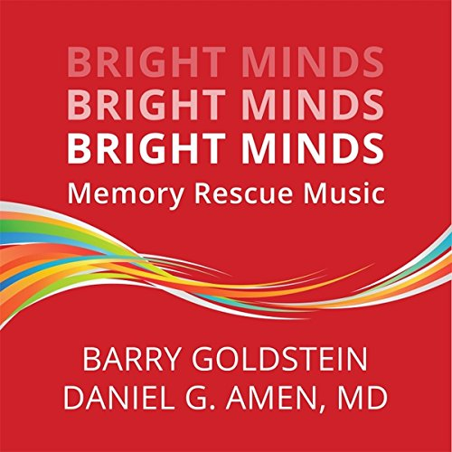 Bright Minds: Memory Rescue Music