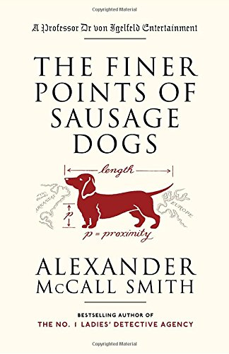 Finer Points Sausage Dogs