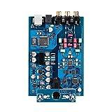 SMSL T1 HiFi Audio DAC USB Optical Coaxial Decoder