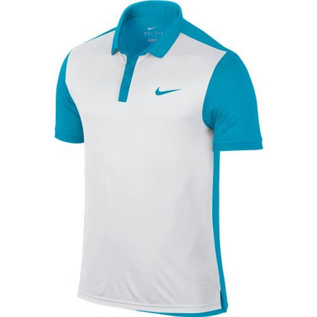 Nike Grigor Dimitrov Advantage Polo Camiseta Oberbekleidung a29c7c47ab9a6