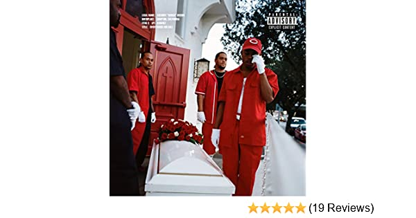Everythings For Sale [Explicit] by Boogie on Amazon Music