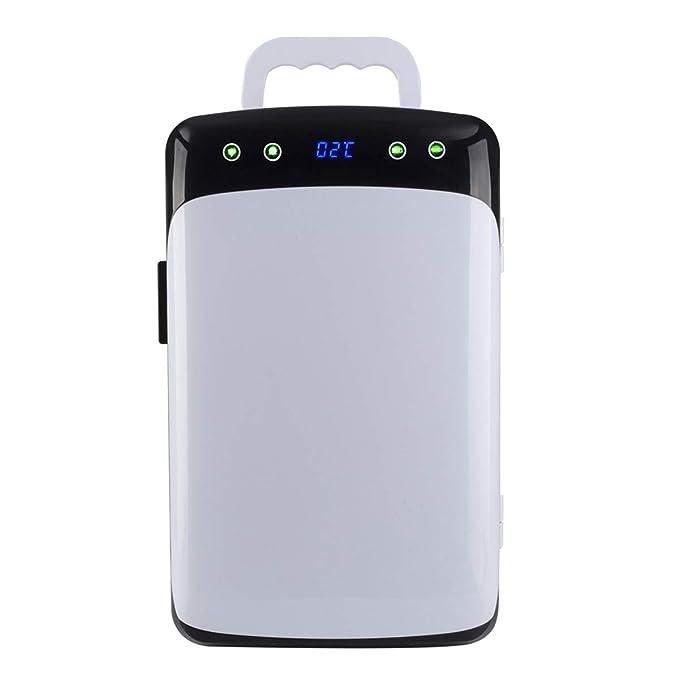 Dapang Mini Refrigerador CNC De Doble Núcleo: Enfría Y Calienta ...