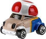 Hot Wheels Hot Wheels Mario Bros. Toad Car Vehicle